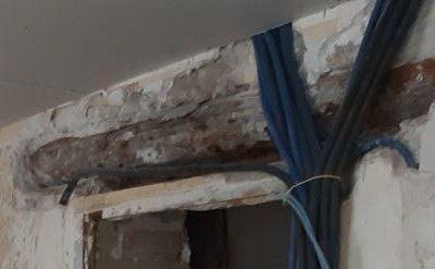 2---renovation entree